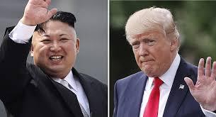 """Photo of رئيس كوريا الشمالية يفجر من بكين """"قنبلة التصريحات"""": سأتخلى عن النووي في قمة ترامب !!"""