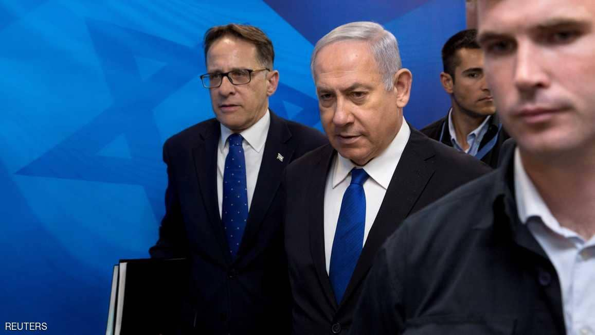 Photo of نتانياهو سيكشف عن معلومات تخص البرنامج الإيراني النووي ..