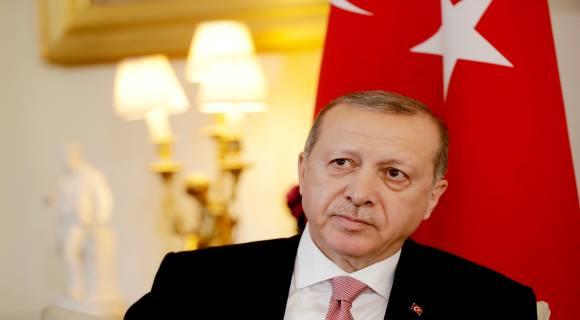 Photo of أردوغان يغرد فوق جرح فلسطين .. و يرد الشتيمة  لنتنياهو