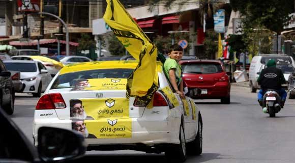 """Photo of انتخابات لبنان ..حزب الله الرابح الأكبر والحريري : """" كل الحق على قانون الانتخاب"""""""