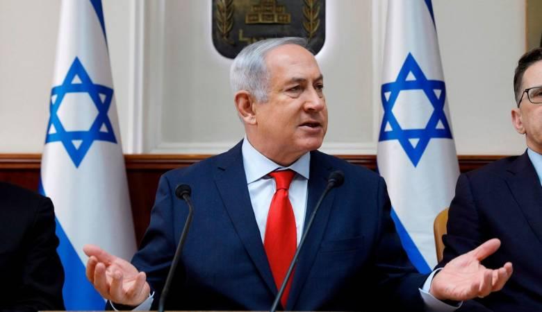 Photo of نتنياهو خائف من ازالة اسرائيل عن خارطة العالم