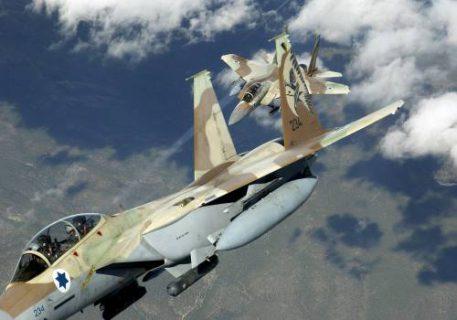 Photo of نيزافيسيمايا غازيتا: إسرائيل وسوريا على شفير حرب