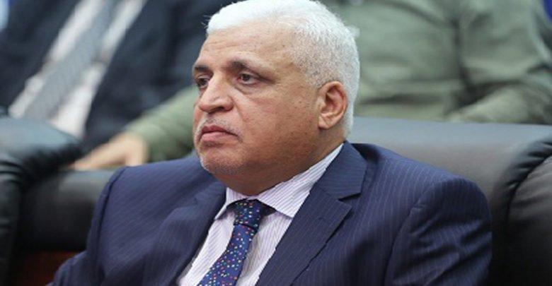 Photo of العبادي يخسر آخر أوراقه.. ائتلاف النصر يرشح الفياض للحكومة بعد إعفائه من مهامه