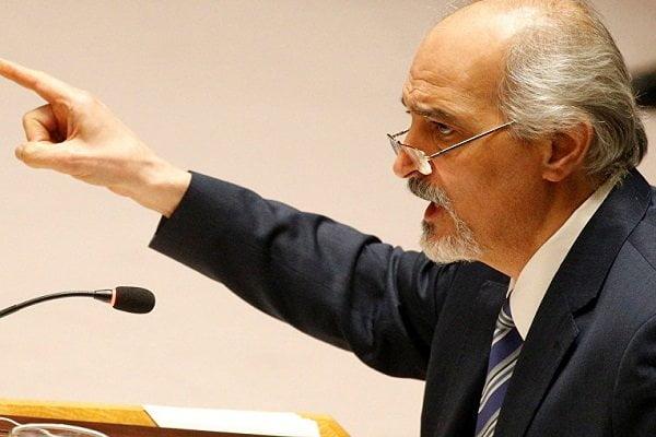 Photo of الجعفري: إدلب يجب أن تعود إلى أهلها السوريين.. ودول أعضاء في مجلس الأمن أساءت استخدام بيان غوتيريش حول المدينة