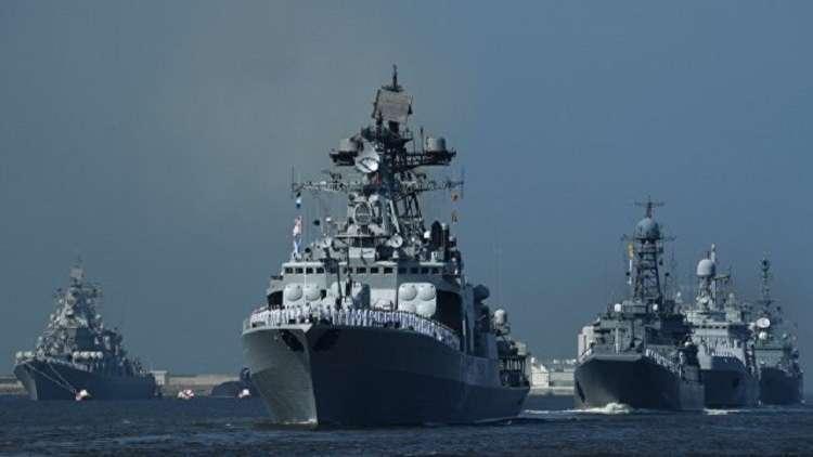 Photo of روسيا تغلق أجواء ومياه شرق المتوسط… تفاصيل مناورات الأسطول الروسي المرتقبة