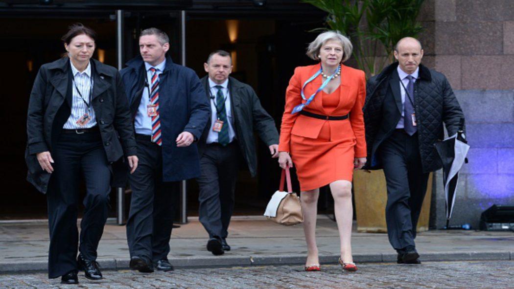 Photo of وسط انقسامات حول بريكست.. بدء المؤتمر السنوي للمحافظين البريطانيين