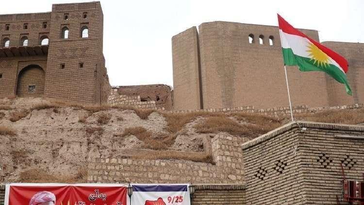 Photo of بـ 29 ناخباً ..كردستان العراق يفتتح ابواب الانتخابات