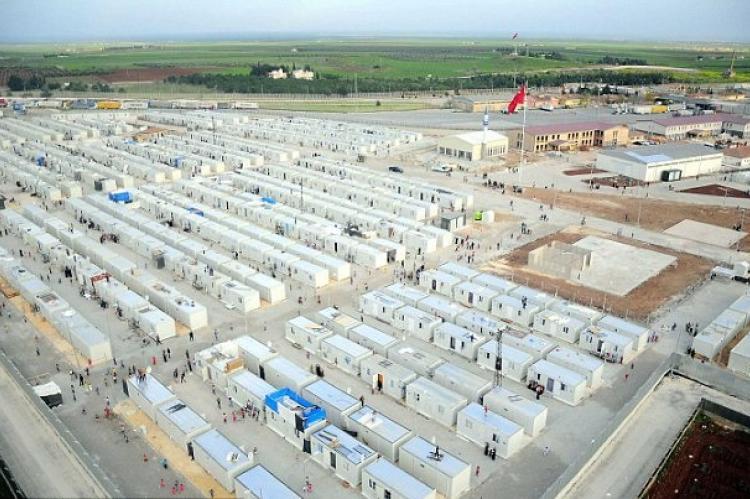 Photo of تركيا تتجه الى إغلاق مخيم أكشاكلله للاجئين السوريين