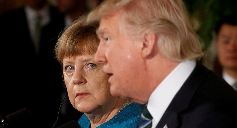 Photo of ميركل تعقيبا على انتقاد ترامب للأمم المتحدة : تدمير شيء قبل إيجاد آخر جديد أمر في غاية الخطورة