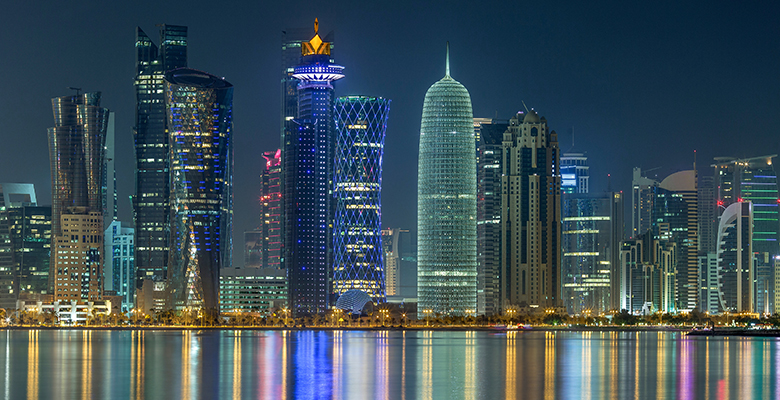 "Photo of قطر تخسر لقب ""أغنى مكان في العالم"" "