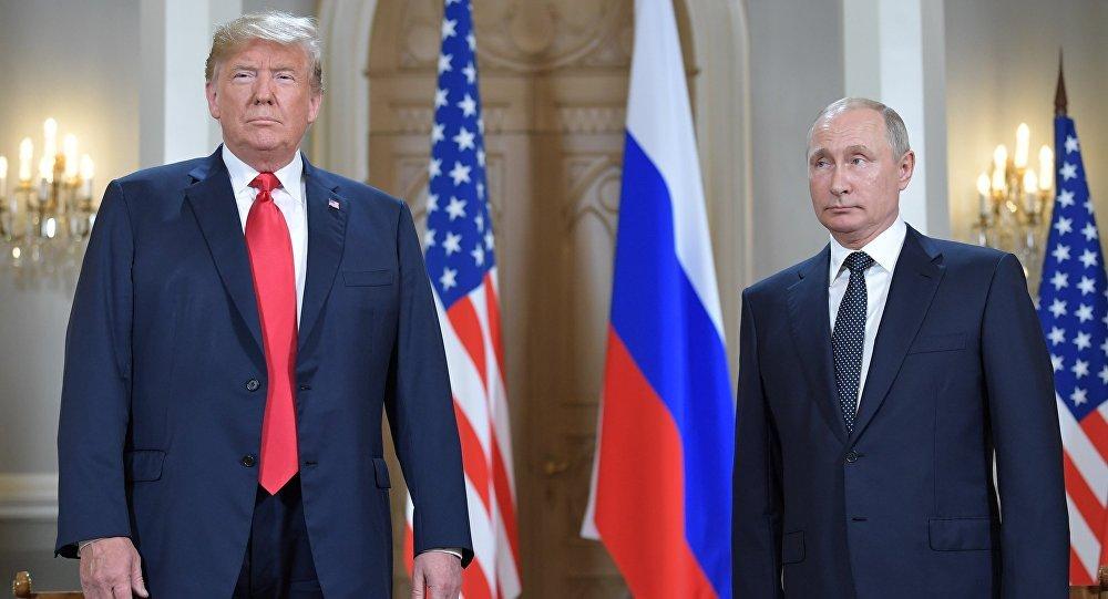 Photo of الكرملين: إلغاء ترامب قمته مع بوتين يوفر الوقت !