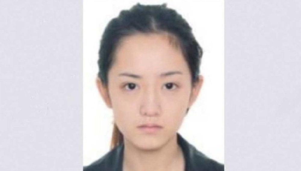 """Photo of """"أجمل مجرمة في البلاد"""" تستسلم في الصين"""