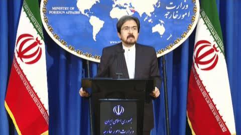 Photo of إيران تسحب مستشاريها العسكريين من العراق