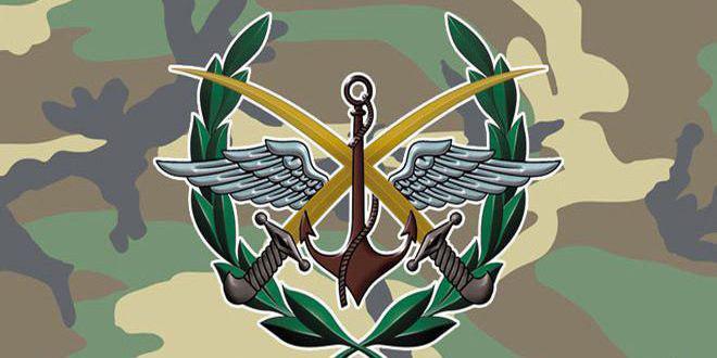 Photo of تسريح الدورة /103/ صف ضباط مجندين ومجندين في الجيش العربي السوري