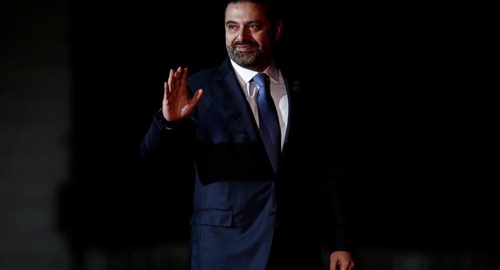 Photo of بعد حمل عصيب ..ولادة الحكومة اللبنانية ..والحريري : لاتمويل للنازحين !!