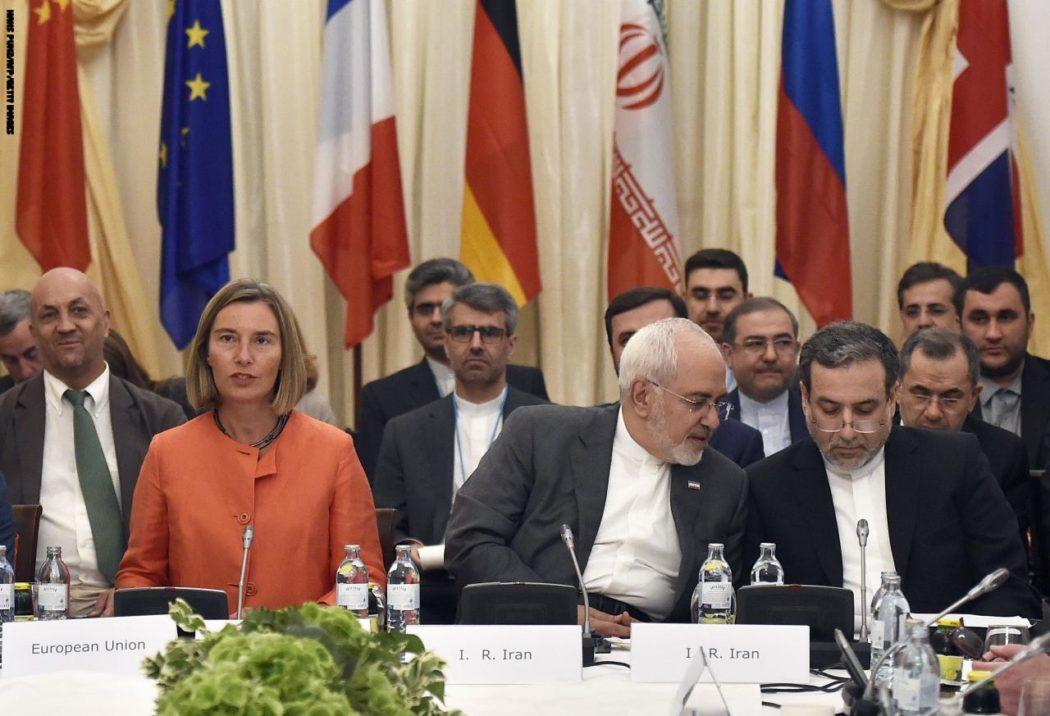 Photo of الاتحاد الأوروبي يطلق قناة مالية للتجارة مع إيران