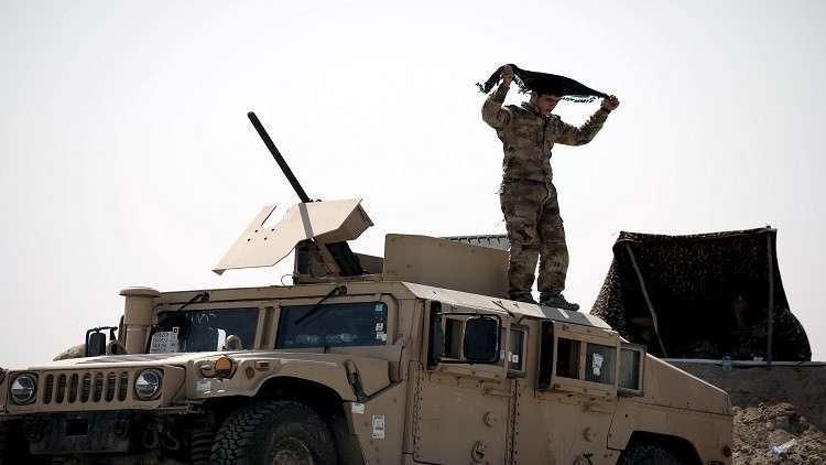 Photo of لأسباب أخلاقية ..قسد تعلق العمليات ضد داعش في سورية