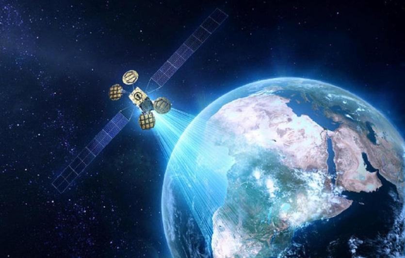 Photo of إطلاق 6 أقمار صناعية لتزويد المناطق النائية بـ إنترنت الفضاء