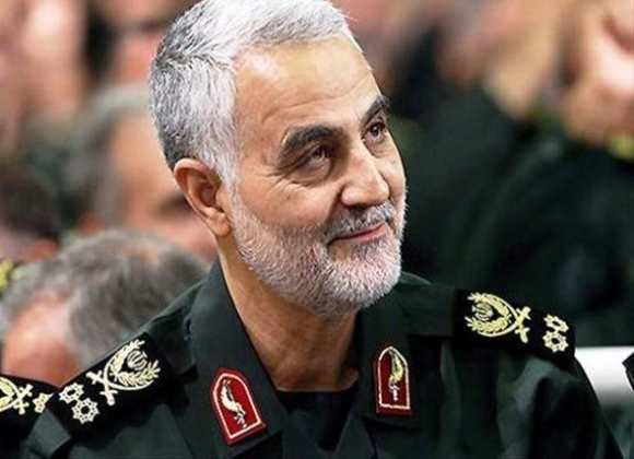 Photo of سليماني :اللقاء مع الأسد  في طهران كان احتفاء بالنصر