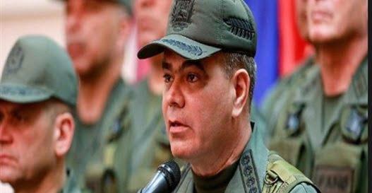 Photo of وزير الدفاع الفنزويلي: مستعدون لاستخدام السلاح في حال الضرورة