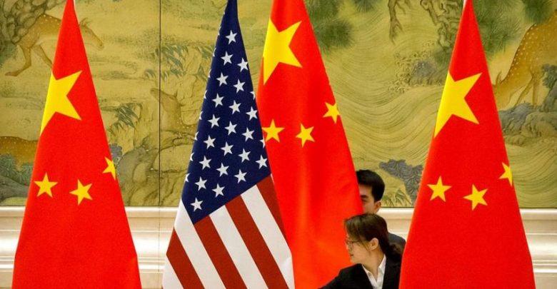 "Photo of بكين تتهم واشنطن بـ""الكذب"" بشأن تأثير حرب الرسوم الجمركية على اقتصاد الصين"