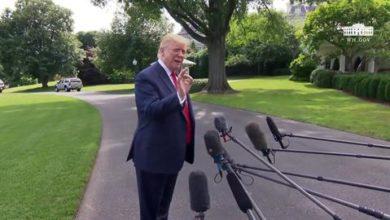 Photo of ترامب يقرر موعد الإعلان عن صفقة القرن في الشرق الأوسط