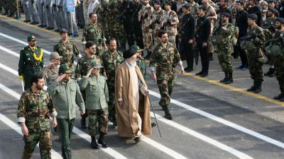 Photo of إيران ..القوة السيبرانية في مواجهة أمريكا وإسرائيل