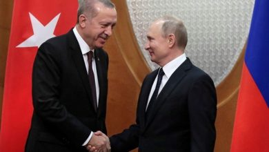 Photo of صحيفة الغارديان: بوتين أذلّ أردوغان.. والأخير يبتز أوروبا