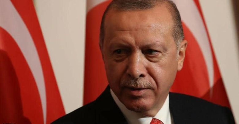 Photo of أردوغان في خطر ..هل ينهار نظام الإخوان في تركيا؟