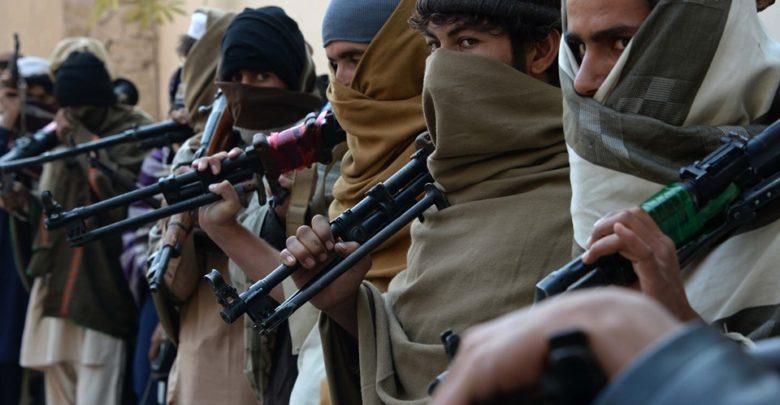 Photo of يوم دامٍ بأفغانستان..!!