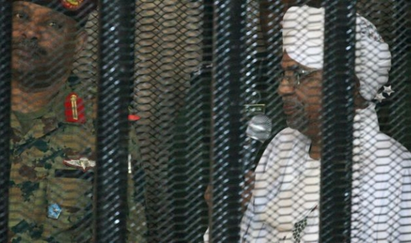 Photo of السودان : توجيه تهمة الثراء غير المشروع للبشير