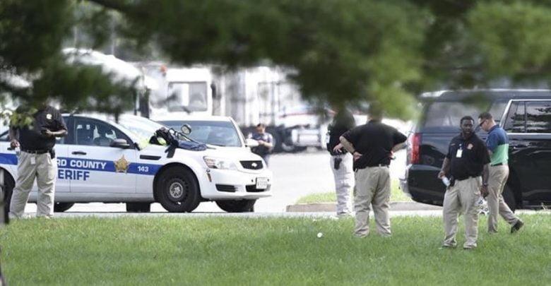 Photo of 10 جرحى جراء إطلاق نار بولاية ألاباما الأمريكية