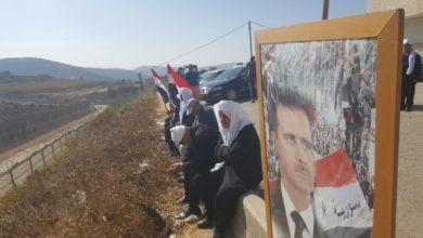Photo of من الجولان إلى الجزيرة السورية.. تحية نصر وانتصار  – عـطـا فـرحــات