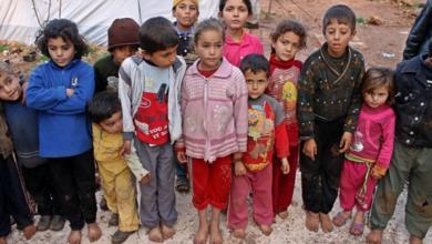 "Photo of ""لا مكان للأطفال"" .. عمق معاناة أطفال سورية لم يسبق لها مثيل .. مـالـك مـعـتـوق .."