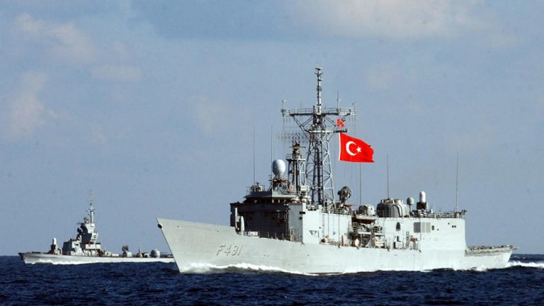 Photo of تصعيد تركي في شرق المتوسط قرب جزر يونانية
