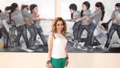 Photo of رولا أبو صالح: من خلال الأطفال أرسمنا نحن الكبار قبل أن نصبح مسيرين ونخضع لبرمجة الوعي الجمعي