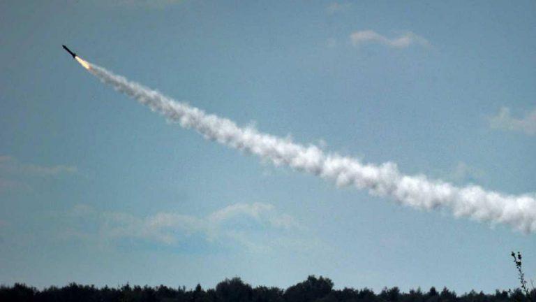 Photo of اختبار لصاروخ روسي فائق السرعة في القطب الشمالي