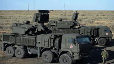 "Photo of صواريخ ""بانتسير-إس1"" الروسية.. صائدة الأهداف جواً وبراً"