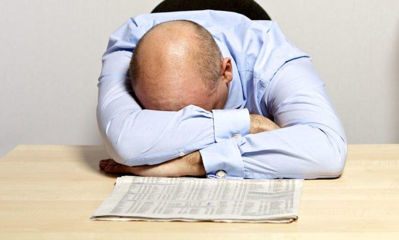 Photo of دراسة تكشف: قلة النوم تطارد أكثرية الشعب الروسي