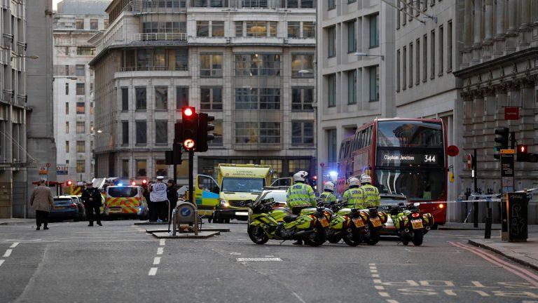 "Photo of ""داعش"" يعلن مسؤوليته عن هجوم جسر لندن"