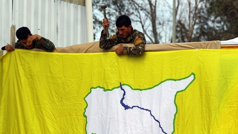 "Photo of ""الادارة الذاتية"" للأكراد تسعى للتفاوض مع دمشق وتستهجن :لماذا قبلوا ""النصرة"" في جنيف ورفضونا"
