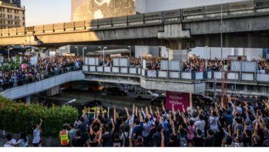 Photo of تايلاند تشهد أكبر احتجاج منذ سنوات