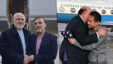 Photo of إيران تبدي استعدادها لمبادلة شاملة للسجناء مع الولايات المتحدة