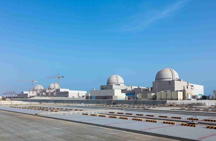 """Photo of الإمارات تعلن عن تشغيل """"أول مفاعل نووي عربي"""""""