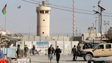 Photo of أفغانستان..انتحاري يفجر نفسه خارج قاعدة أمريكية رئيسية