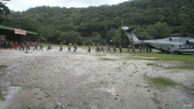 Photo of استعدادات في صفوف الجيش الأمريكي لأكبر مناورة عسكرية في أوروبا