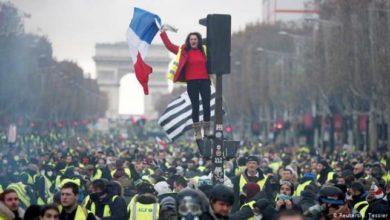 Photo of تواصل الإضراب في فرنسا لليوم الـ 11 على التوالي