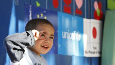 """Photo of """"اليونيسيف"""": ربع أطفال العالم """"أشباح غير مرئيين"""""""