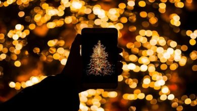 Photo of احتفالات عيد الميلاد والعام الجديد تضر بصحة القلب!