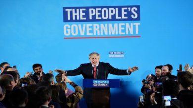 Photo of انتخابات بريطانيا… استفتاء جديد على بريكست
